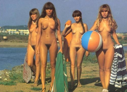 Vintage | Milf and Daughters