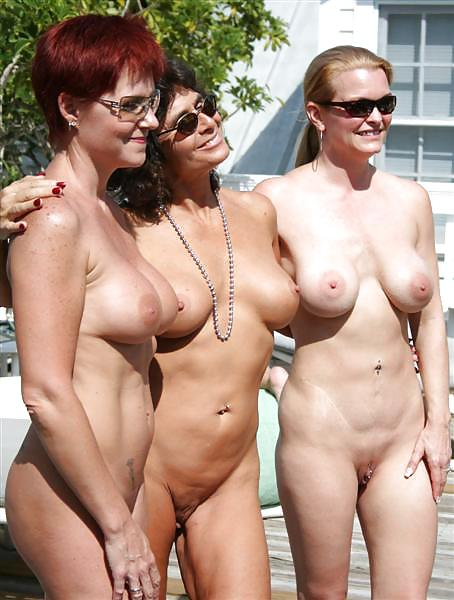 Wild mother daughter nude topic has